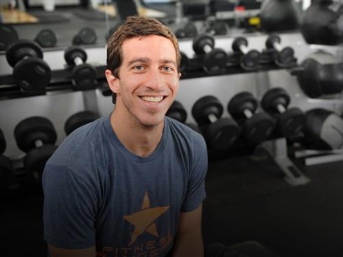 Jonathan Sanz Profile