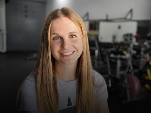 Megan Fitzgerald Profile