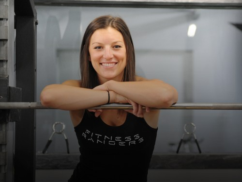 Cecily Basques Profile
