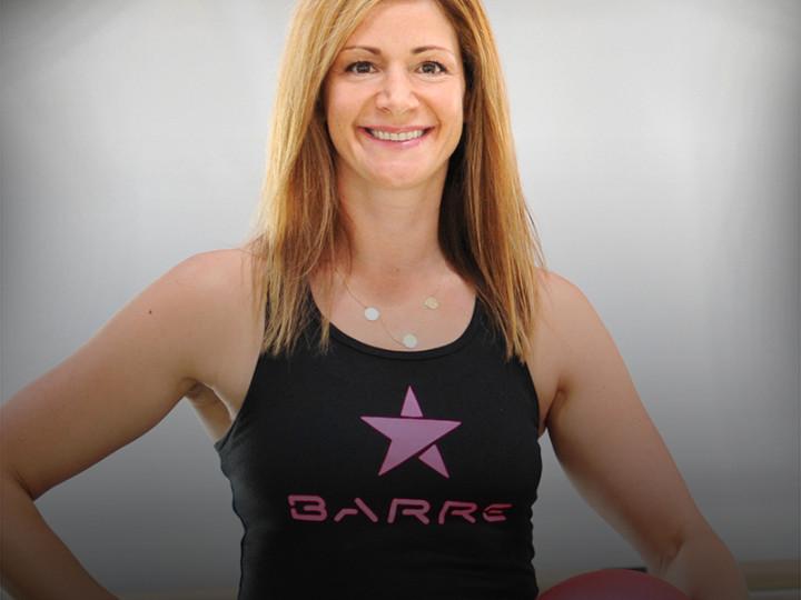 Trainer Spotlight: Rebecca Dinaburg