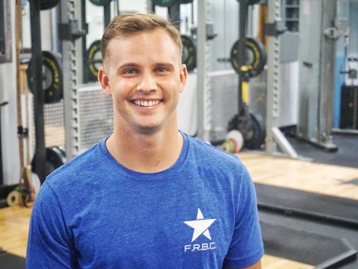 Staff Spotlight: Trevor Hubby